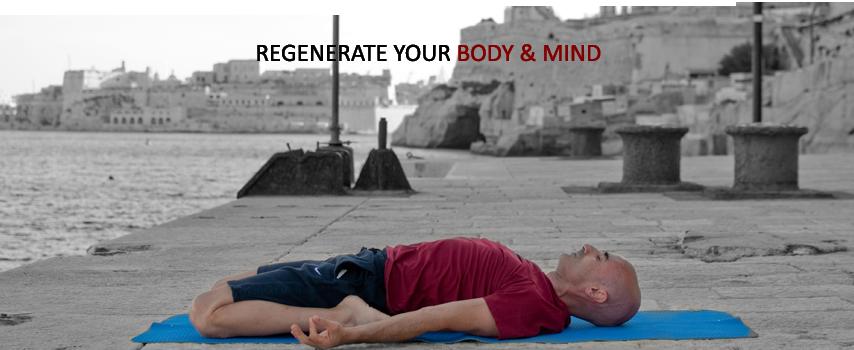 yoga sessions in malta